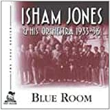 Albumcover für Blue Room: 1933-36