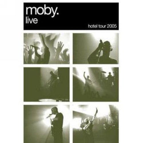 Moby - Hotel Tour - Zortam Music