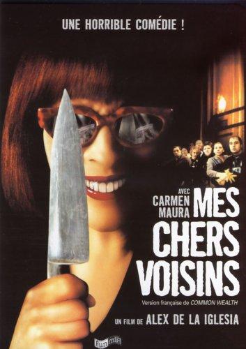 Mes Chers Voisins / Мои дорогие соседи (2000)
