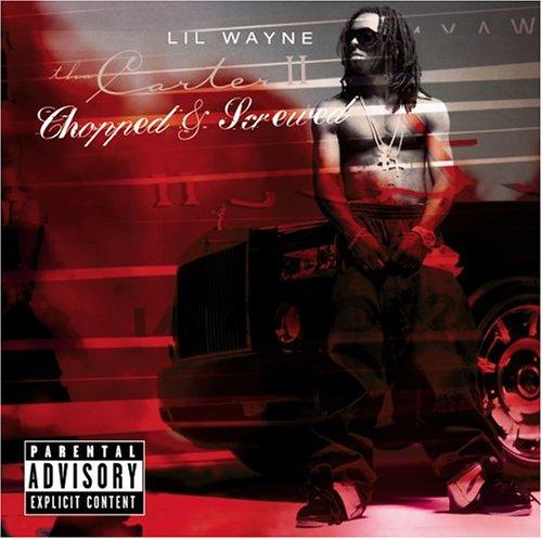 Lil Wayne - Tha Carter II - Zortam Music