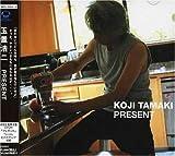 PRESENT(初回生産限定盤)(DVD付)