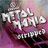 裸のヘビメタさんライヴ/VH 1 CLASSIC METAL MANIA STRIPPED