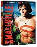SMALLVILLE ヤング・スーパーマン <ファースト・シーズン> DVD コレクターズ・ボックス1