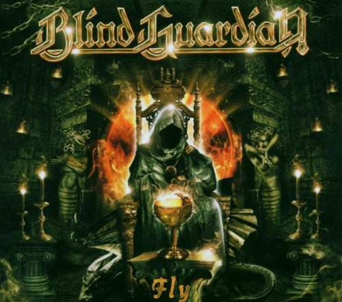 Blind Guardian - In A Gadda Da Vida Lyrics - Zortam Music