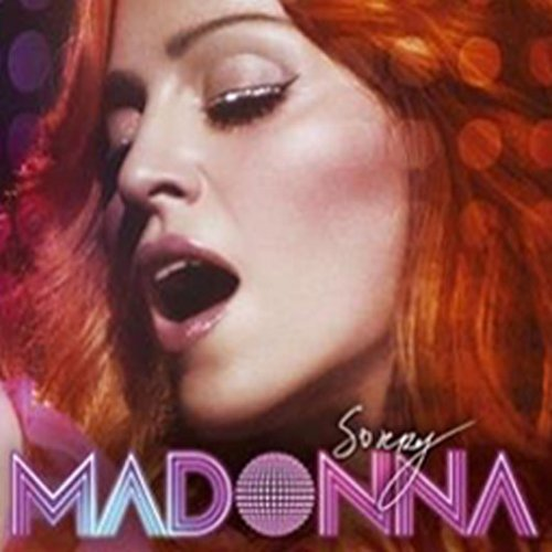Madonna - Sorry (Incl Pet Shop Boys Remixes) CDM - Zortam Music