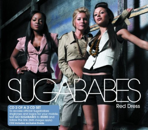 Sugababes - Red Dress - Zortam Music