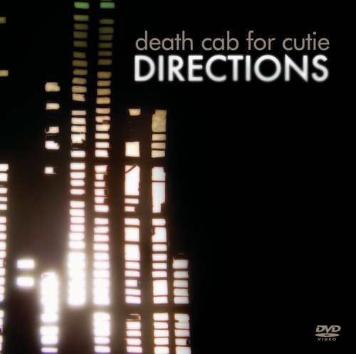 Death Cab For Cutie - Directions - Zortam Music