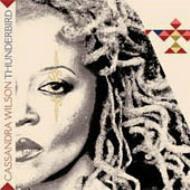 Cassandra Wilson - Thunderbird - Zortam Music