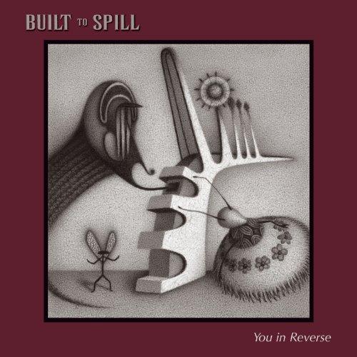 Built to Spill - Conventional Wisdom Lyrics - Zortam Music