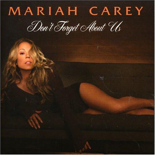 Mariah Carey - #1