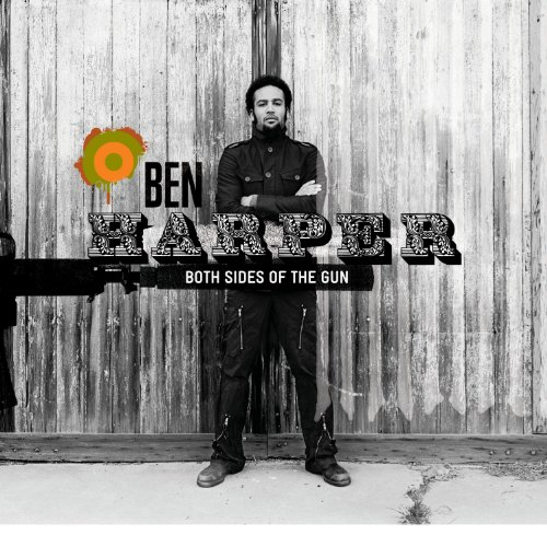 Ben Harper - Both Sides of the Gun (Disc 1) - Zortam Music