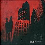 album art by Katatonia