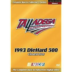 1993 Talladega: NASCAR