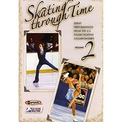 Skating Through Time Vol 2