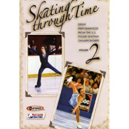 Skating Through Time Vol 2