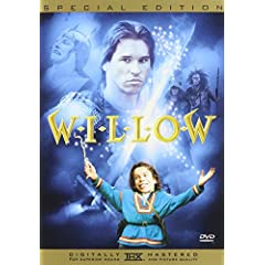 Willow-Special Edition