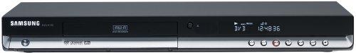 Electronics: Samsung DVD R135 DVD Recorder