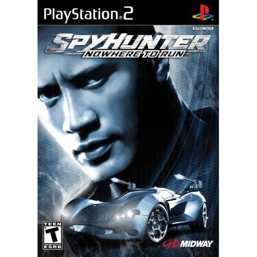 Spy Hunter: Nowhere to Run: Все для игры Spy Hunter: Некуда бежать, коды, ч