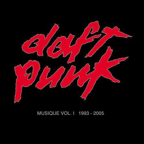 Daft Punk - Musique Vol. 1 (1993 - 2005) - Zortam Music