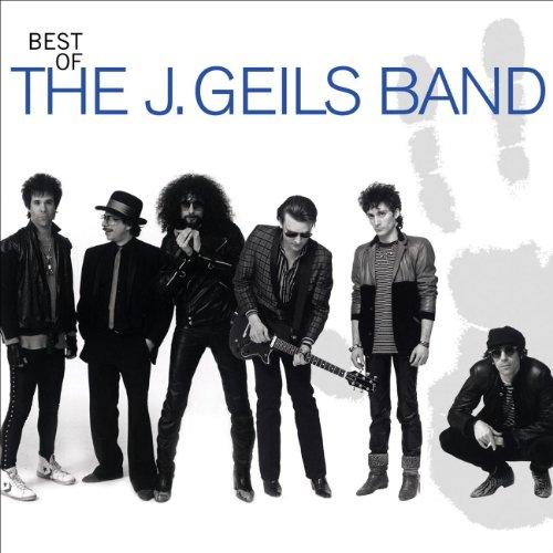 J. GEILS BAND - COME BACK Lyrics - Zortam Music