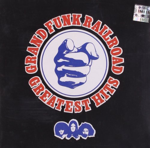 Grand Funk Railroad - GRAND FUNK - Zortam Music