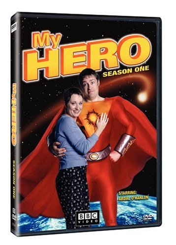 My Hero - Season 1