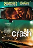 Crash (2-Disc Director's Cut Edition)