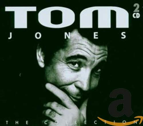 Tom Jones - Tom Jones-the Collection - Zortam Music