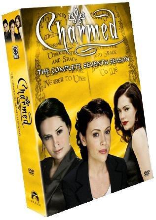Charmed - 7 / Зачарованные - 7 (2004)