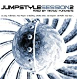 Album cover for Jumpstyle Session, Vol. 2