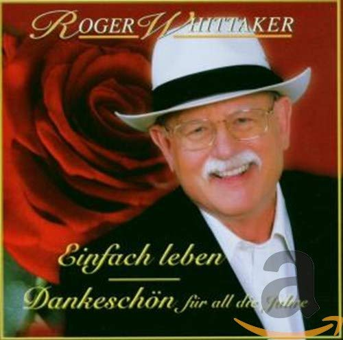 Roger Whittaker - Power Trakks Vol. 9 - Zortam Music