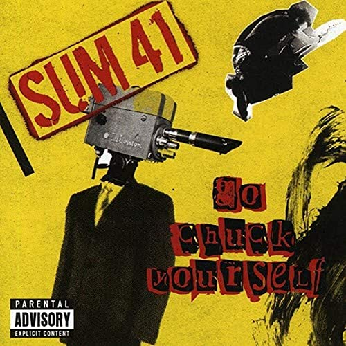 Sum 41 - Go Chuck Yourself - Zortam Music