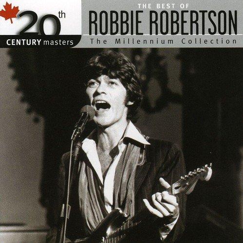 Robbie Robertson - Best of - Zortam Music