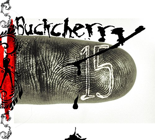 BUCKCHERRY - 15 (Parental Advisory) - Zortam Music