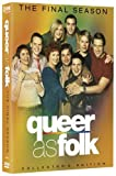 Queer As Folk: Final Season (5pc) (Coll Dub)