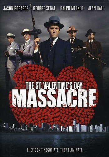 The St. Valentine's Day Massacre / ����� � ���� ������� ��������� (1967)