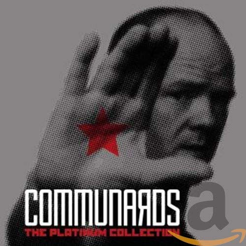 Communards - Red - Zortam Music