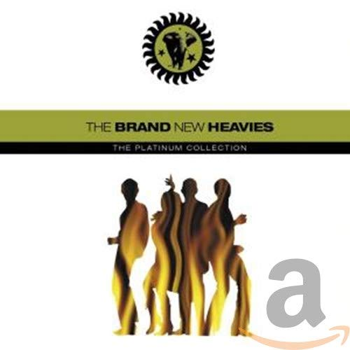 Brand New Heavies - Platinum Collection - Zortam Music