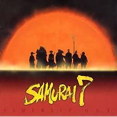 : SAMURAI 7 オリジナル・サウンドトラック