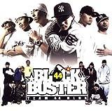 Team 44 Blox / Block Buster
