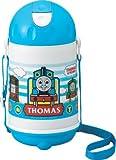きかんしゃトーマス ストロー付水筒 (保冷タイプ) SC-480S