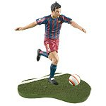 FT Champs - Barcelona: 6 Inch Premium Figure ジュリ