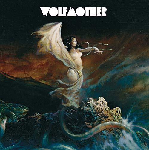 Wolfmother - Pre-release Singles Compilation [hp200635] - Zortam Music