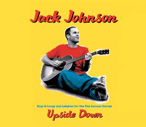 Jack Johnson - Upside Down (MAXI-CD) - Zortam Music