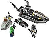 レゴ バットボートTM キラー・クロックTMを探せ 7780