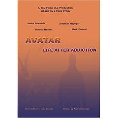 Avatar Life After Addiction