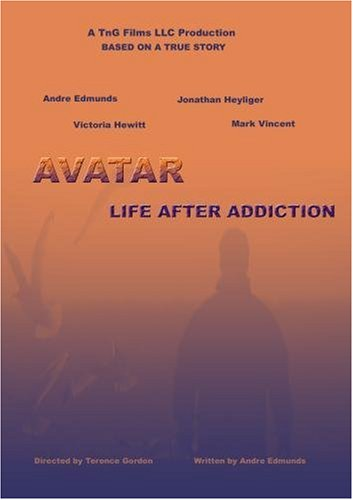 Avatar Life After Addiction