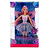 Barbie Mermaidia - Swirling Glitter Fairy Barbie (J0737)