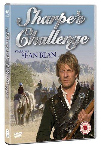 Вызов Шарпа