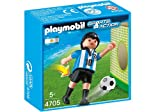 プレイモービル アルゼンチン選手 4705